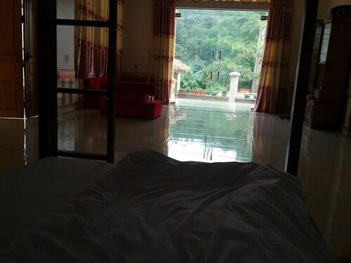 Thac Ba Family Homestay, Yên Bình