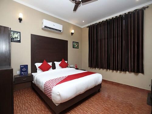 OYO 14631 Madhuban Resort, Nainital