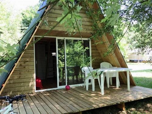 Aloe Camping Mepillat, Ain