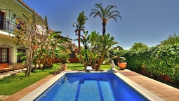 Villa Bigamendi by Hello Apartments Sitges
