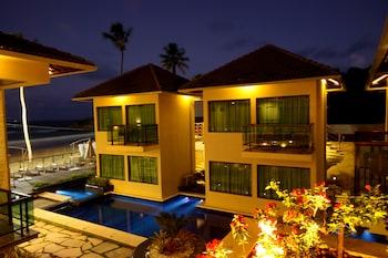 納莫亞旅館 Namoa Pousada