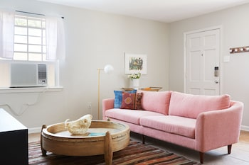 Dashing 1BR in The Bywater by Sonder photo