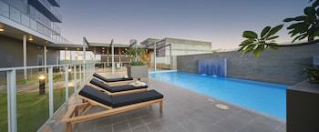 東珀斯塞貝爾艾爾公寓飯店 The Sebel West Perth Aire Apartments