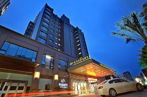 Wenzhou Boli Hotel, Wenzhou
