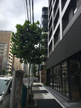 ICI HOTEL UENO SHIN OKACHIMACHI BY RELIEF Exterior