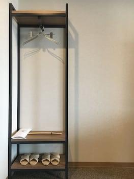 ICI HOTEL UENO SHIN OKACHIMACHI BY RELIEF Room Amenity