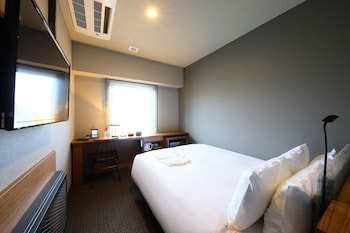 ICI HOTEL UENO SHIN OKACHIMACHI BY RELIEF Room