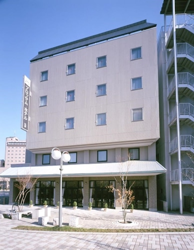 . BLOSSOM HOTEL HIROSAKI