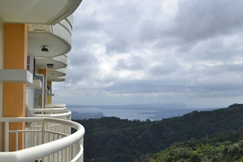 YOHAN'S COOLSPACE TAGAYTAY Terrace/Patio