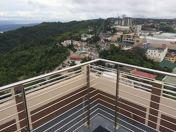 YOHAN'S COOLSPACE TAGAYTAY View from Property