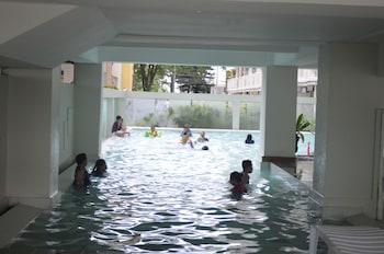 YOHAN'S COOLSPACE TAGAYTAY Indoor Pool