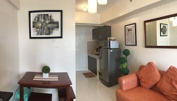 YOHAN'S COOLSPACE TAGAYTAY Room