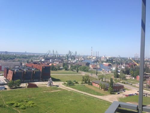 Dream Holiday - Apartament Bastion Walowa, Gdańsk City