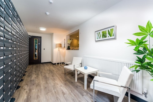 New Street Serviced Apartments Luton, Luton