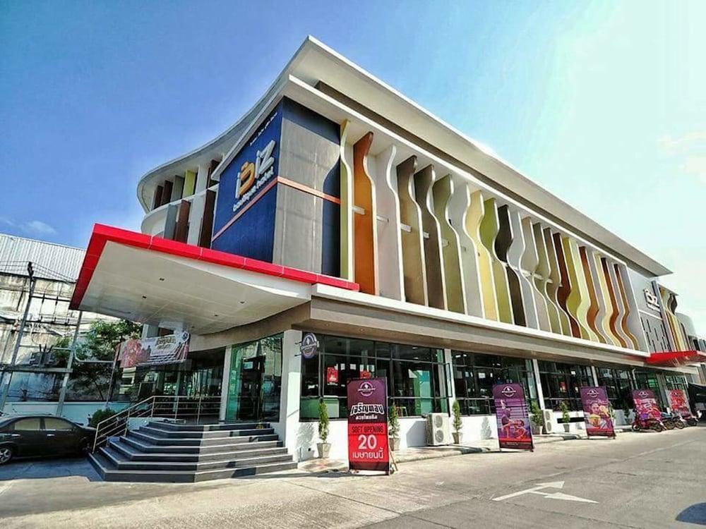ibiz Boutique Hotel