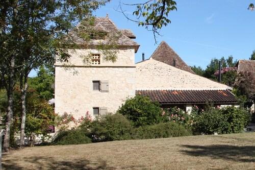 Chambres d'hôtes Au Merlot, Dordogne