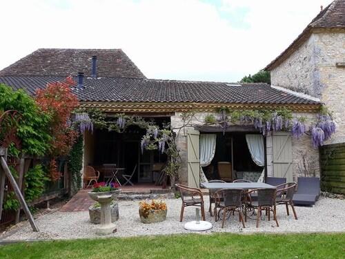 Gites Au Merlot, Dordogne