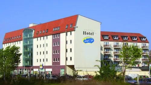 . Sleep & Go Hotel Magdeburg
