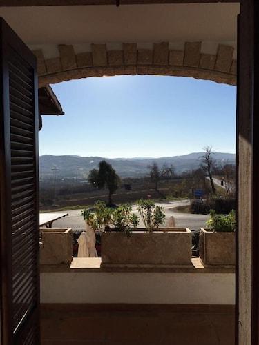 . Affittacamere Villa Bagno Santo