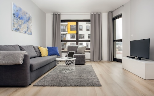 . Chill Apartments CityLink
