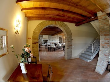Hotel - Agriturismo Cavrigo
