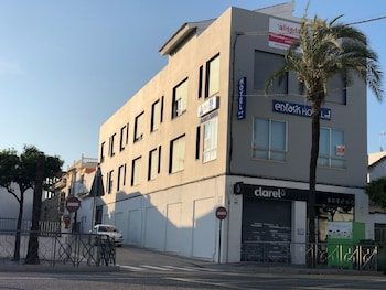 Apartamentos Énfasis