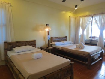 LA LUZ BEACH RESORT Room