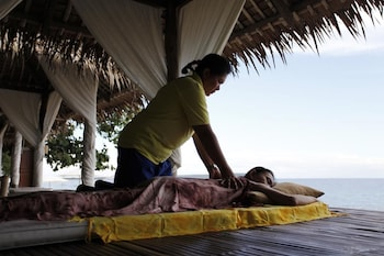 LA LUZ BEACH RESORT Massage