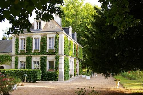. Hostellerie du Château de l'Isle