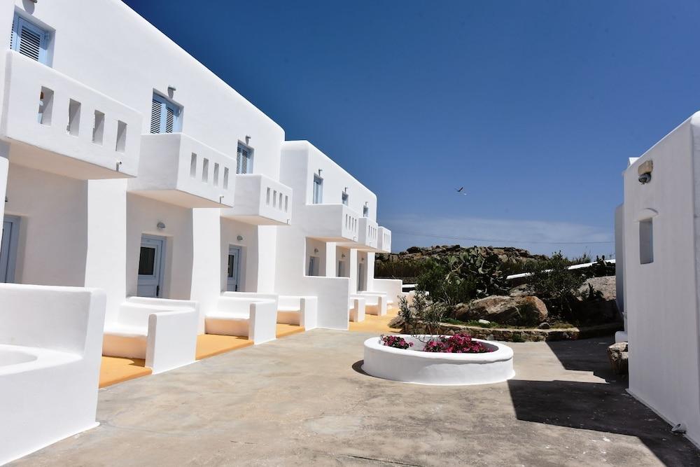 Artemida's Village, Featured Image