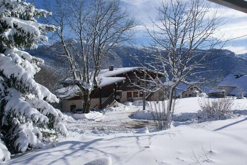 Gîte Côté Vercors, Isère