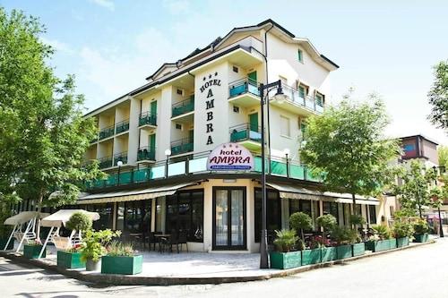 Hotel Ambra, Forli' - Cesena