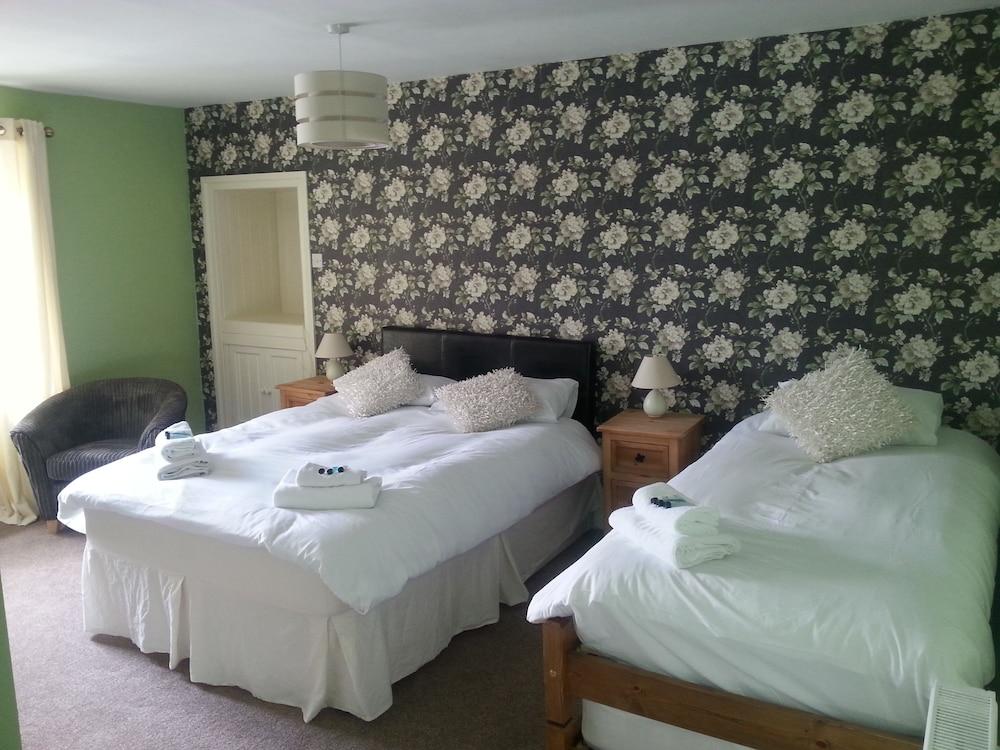 Red Lion Hotel, Ceredigion