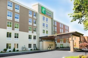 Holiday Inn Express Chelmsford photo