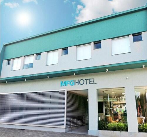 MFG Hotel, Cianorte