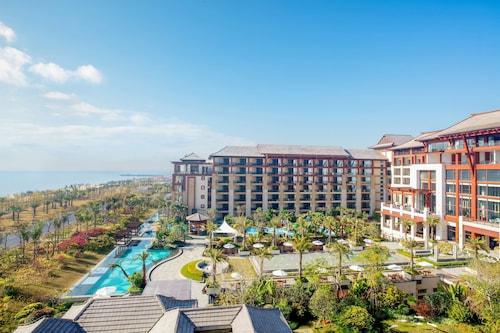 . Xiamen Marriott Hotel & Conference Centre