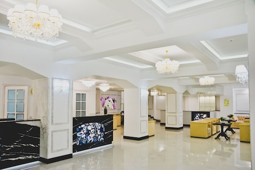 7 Avenue Hotel & SPA, Samara