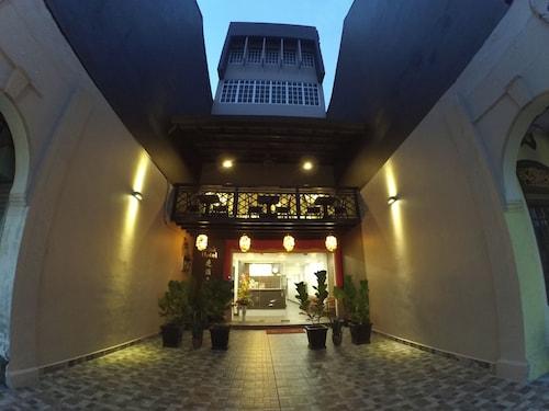 Link Hotel, Penang Island