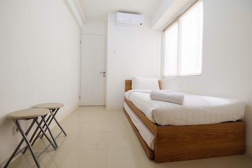 1 Bedroom at Bassura City Apartment, Jakarta Timur