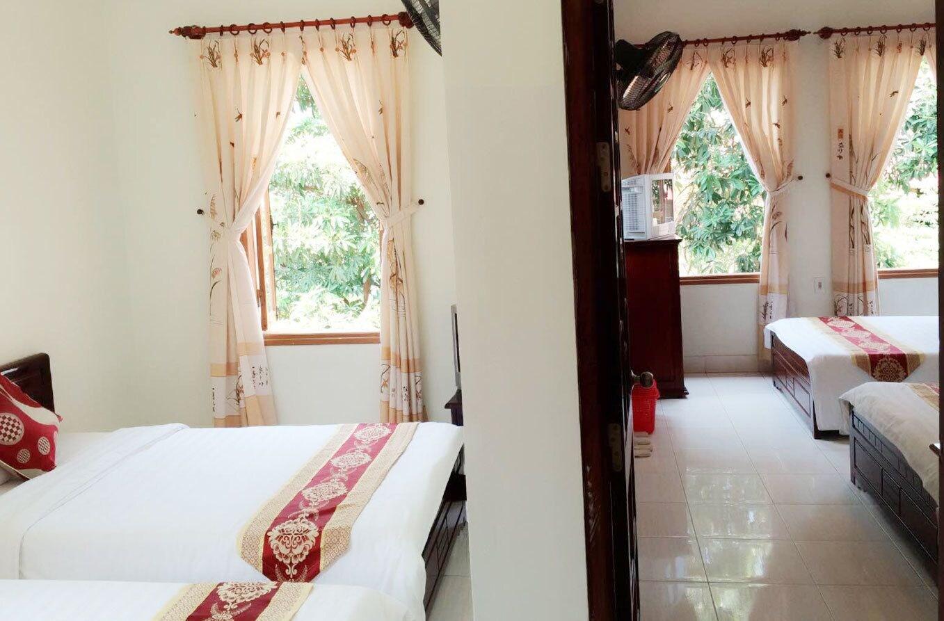 Ban Mai Hotel Quang Binh, Đồng Hới
