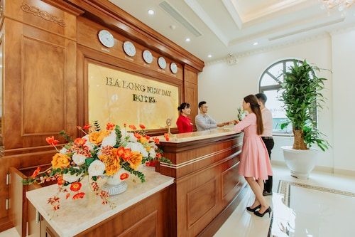 Ha Long New Day Hotel, Hạ Long