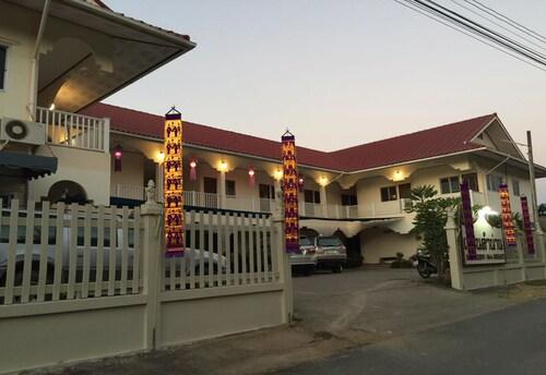 Huan Kham Nan, Muang Nan