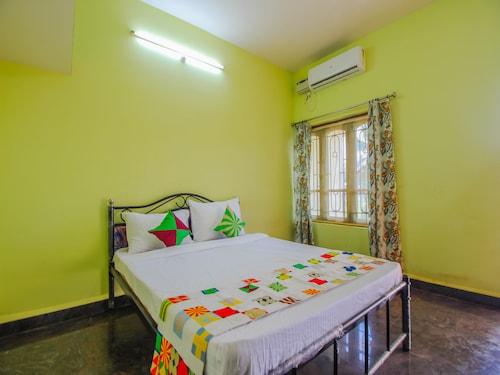OYO 13116 Home Beautiful 2BHK Near Palolem Beach, South Goa