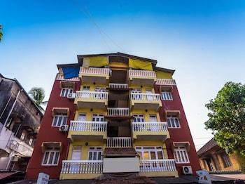 OYO 2863 Hotel 4 Pillar`s