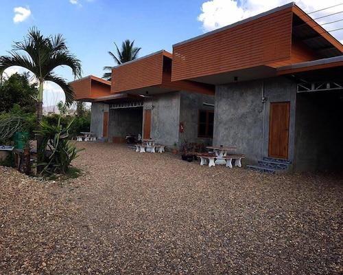 Siri Garden Homestay, Chiang Muan