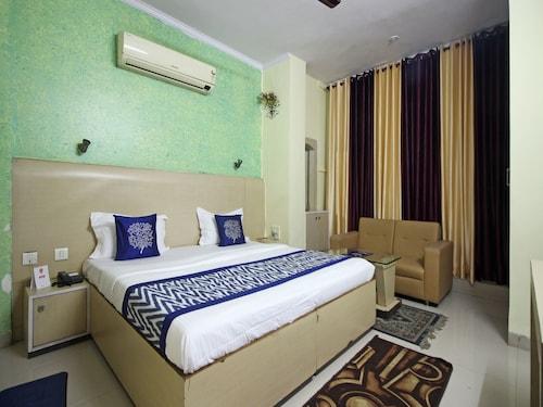 __{offers.Best_flights}__ OYO 7636 Hotel Kaushalya Residency