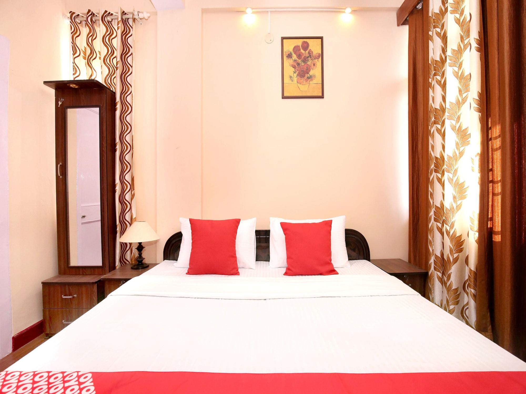OYO 12793 Home 2BHK New Shimla, Shimla