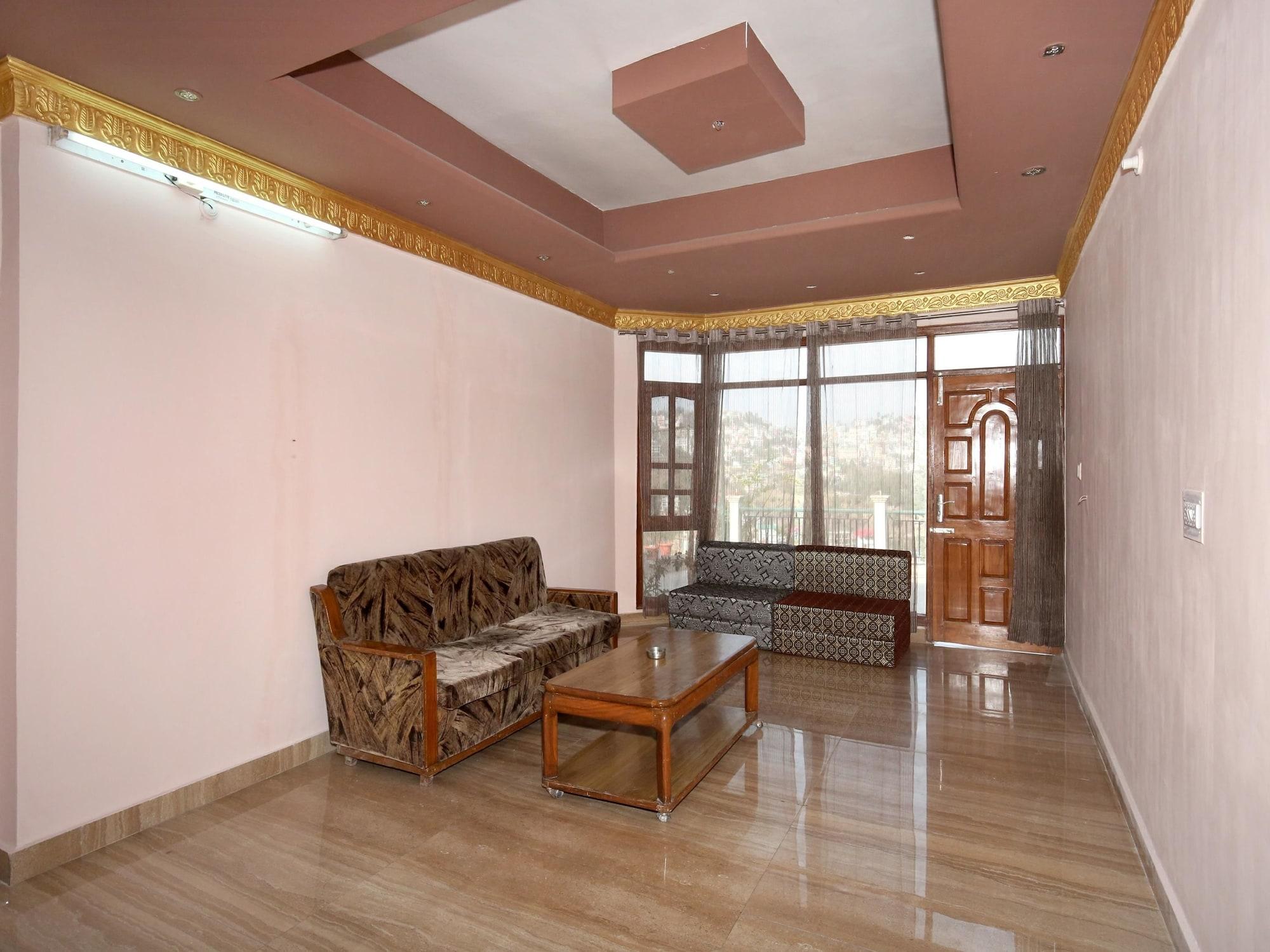 OYO 13246 Home 2BHK Aanji Solan, Solan