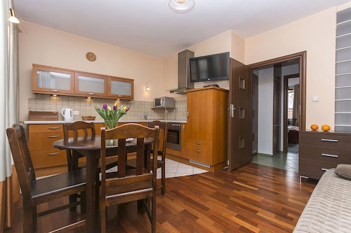 Patio Apartamenty, Gdańsk City