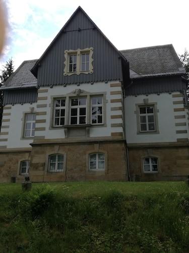 Villa Unger, Sächsische Schweiz-Osterzgebirge
